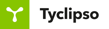 tyclipso_Icon+Logo_gruen+schwarz